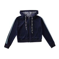 Kids' cotton fleece hoodies, sweatshirts