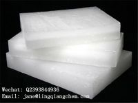 paraffin wax semi refined/paraffin wax 58-60/paraffin wax for candle making