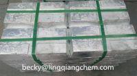 Wholesale Chinese 99.99% high grade zinc ingot and zinc alloy ingot,metal zinc ingots manufacturer