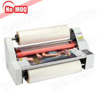 Digital roll laminator manufacturer rolls roller laminating machine No MOQ