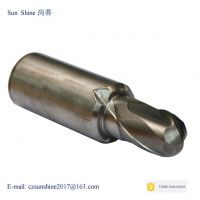 Sun Shine hot selling carbide material end mill for sales