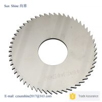 Sun Shine carbide saw blade end mill cutters for sales