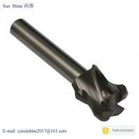 Sun Shine non-standard carbide end mill for sales