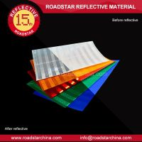 RS1980 HIP reflective film