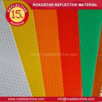 High Intensity Grade Acrylic Reflective Sheeting