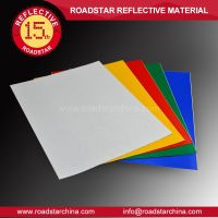 Engineering Grade Acrylic Reflective Sheeting