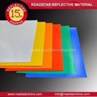 High Intensity Grade PET Reflective sheeting
