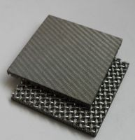 10 micron sintered mesh filter disc / wire mesh with stainless steel material