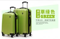 High quality Colorful ABS suitcase&luggage set For sale A902