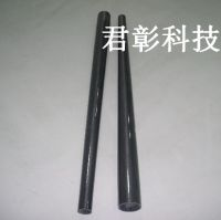 100% Content Carbon Fiber Tube Customized With 3k