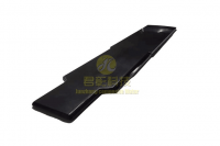High Penetrability Carbon Fiber Plate for CT Bed