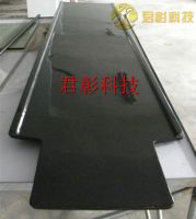 Carbon Fiber Medical Sheet/Plate/ with X Ray Test