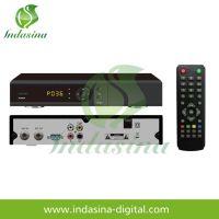 Ali M3510C DVB-S2 HD MEPG2 H Brochure & Catalog | TradeKey com