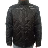 Wholesale Winter Jacket Coats Blue Fashion Reversible Jacket