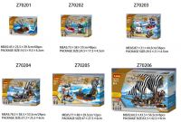 Building Plastic Blocks , pirate world building blocks for sale