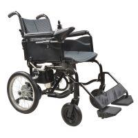 Yattll foldable electric wheelchair
