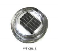High Bright Solar LED Glass Road Stud