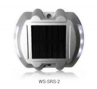Cast Aluminum Solar LED Road Market