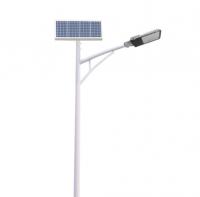 High Bright 10W 20W 30W 50W 60W 100W 200W LED Solar Street Light for Urban Road High Way
