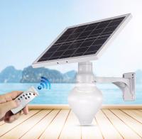 6W 9W 12W 15W Apple Solar LED Garden Light
