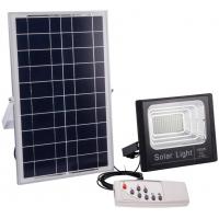 5 Year Warranty 10W-200W LED Solar Flood Light
