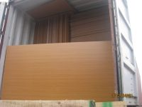 High quality of Melamine faced MDF