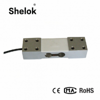 Shear beam parallel planar beam 50kg 250kg waterproof weight sensor/load cell s 500kg