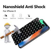 iPhone X/8/8 Plus Nano Anti Shock Screen Protector