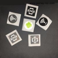 Most popular smart nfc tag from factory