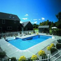 Villa Pool Design and Construction, solution for swimming pool