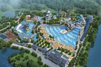 Water Park Design and Construction Solution