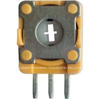 analog joystick potentiometer