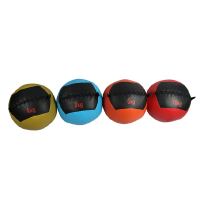 Fitness Gear Medicine Ball Exercises