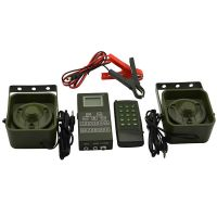 High Quality Hunting Bird Sound Speaker Game Sounds MP3 Player