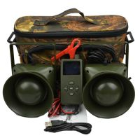 Factory Offer 60W Waterproof Bird Max Box Caller CSW-920 With Memory Timer