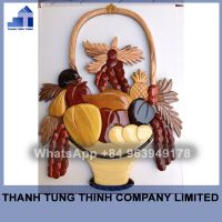 Wooden Craft in Vietnam