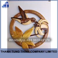 Wooden Craft in Vietnam