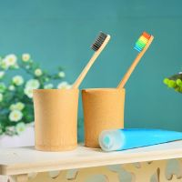 FDA quality bamboo toothbrush private label