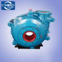 L(R) slurry pump