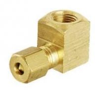 Brass fittings and Brass components