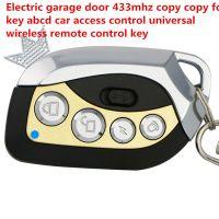DC12v 433.92 Mhz Duplicator Copy CAME remote control TOP 432EV