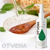 OTVENA skin care hair care essential oil massage oil skin moisturizer hair treatment coconut oil
