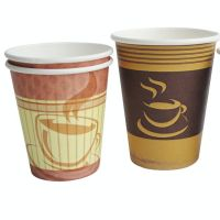 disposable paper coffee cup wholesales food grade level