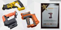 power tool / 2k part / over mold / plastic parts