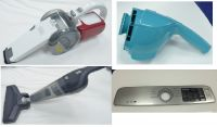 injection mold / dust collector / washing machine / plastic parts