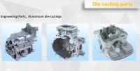 Die casting mold &amp, production, door handle, engineer parts