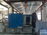 Die casting mold &, production, door handle, engineer parts