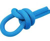 Kernmantle rope