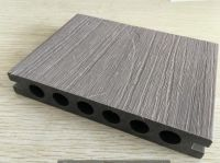 Decking Boards 140x22mm Hollow Co-extrusion WPC Composite Decking