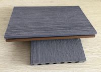 WPC decking with double colors--140x22mm